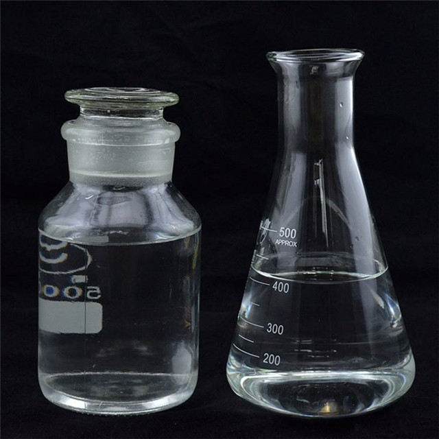 117-81-7 Dioctyl Phthalate