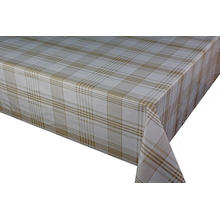 Elegant Tablecloth for Christmas
