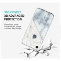 TPU IMD Unique Cover Phone Accessories Mobile Shell