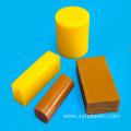 Hardness Yellow Stock Polyurethane Rod