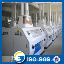 Low price flour mill plant