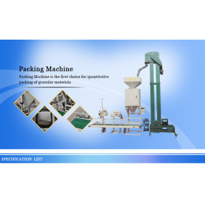 Seed Packing Machine for Sale