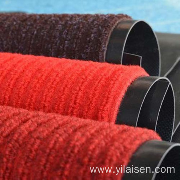 Factory direct supply PVC mat roll