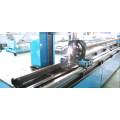 CNC plasma cutter pipe notcher for metal pipe