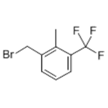 Benceno, 1- (bromometil) -2-metil-3- (trifluorometil) CAS 261952-16-3