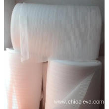 protective EPE packing material foam roll