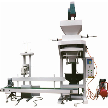 One of Hottest for Digital Weighing Scale grain bagging weighing packing scale system export to Swaziland Suppliers