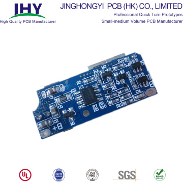 Custom Electronic 4 Layer Circuit Board PCB Prototype Fabrication
