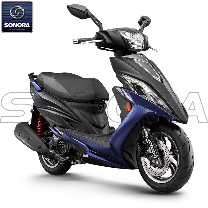 KYMCO G6 150 Body Kit Complete Engine Spare Parts Original Spare Parts