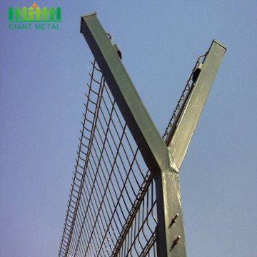Safety Anti-climb Airport Security Fence