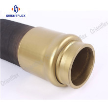 High abrasion resistance Concrete Pump Rubber End Hose