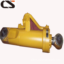 Leading for Bulldozer Hydraulic Parts,Original Dozer Spiral Bevel Gear,Shantui Bulldozer Connector Manufacturers and Suppliers in China Shantui bulldozer SD16 hydraulic lift cylinder 16L-62C-20000 supply to Togo Supplier