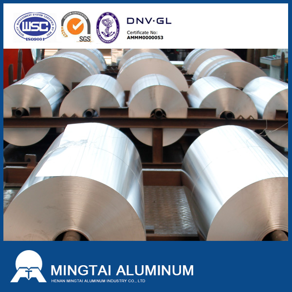 aluminum alloy used in aluminium roofing sheet