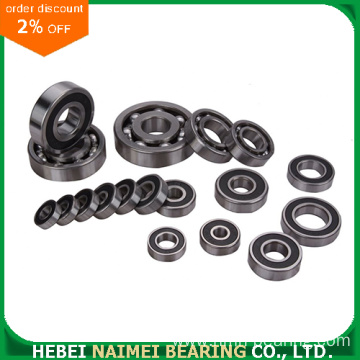 6306/C3 NMN Metric Open Deep Groove Ball Bearing