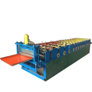 High Speed Steel siding wall panel forming machine