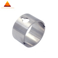 Corrosion Resistance Cobalt Alloy Metal Sleeve Bushing
