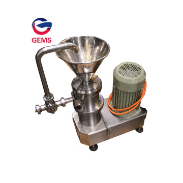 Automatic Wet Rice Grinding Processing Machine