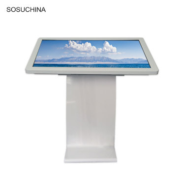 Hot selling attractive for Payment Kiosk,Multi Function Kiosk,Advertising Kiosk Manufacturer in China 1080P Beauty Kiosk Shelf Video Strip Single HD export to China Macau Supplier