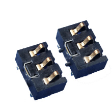 3  Circuit  Battery Connector 3.0 Centers