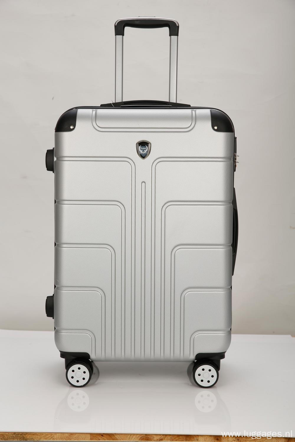 Classic ABS Rolling Luggage