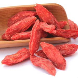 2018 NEW CERTIFIED CHINESE GOJI BERRIES