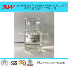 Sulphuric acid 98 percentage