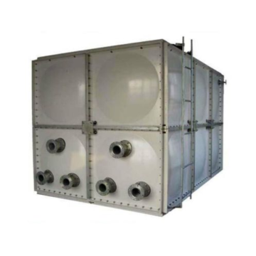 SMC FRP GRP Water Storage Tank