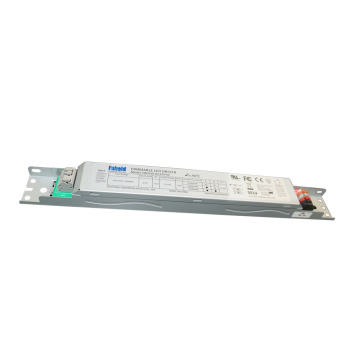Ultra Slim Driver 30W constant current led driver