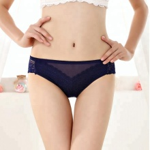 Custom fashion women sexy couple underwear