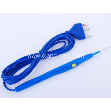 Medical disposable electrosurgical pencil ESU pencil