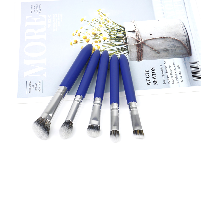 cosmetics makeup brush sets