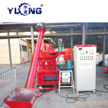 Yulong Xgj560 Biomass Pellet Machine Price