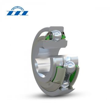 ZXZ superb sealing hex bore agriculture bearings