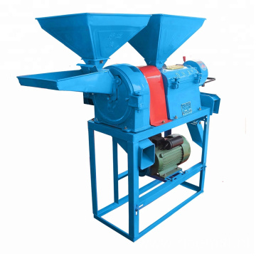 Small rice milling machine price