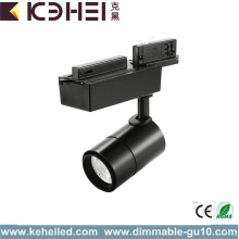 Dimmable 7W LED Track Lights AC110V Black White