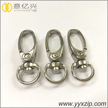 Accessories Metal Swivel Snap Hooks For Bags