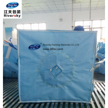FIBC bulk bags for feed