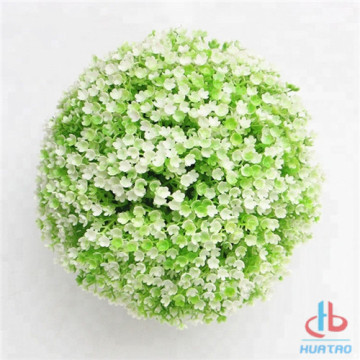 Supply for Artificial Ball,Outdoor Artificial Grass Ball , Artificial Flower Manufacturers and Suppliers in China OEM/ODM Artificial Plant Ball export to France Supplier
