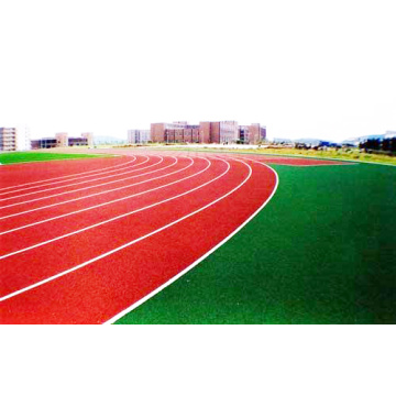 China Long Lasting Polyurethane Glue Binder Adhesive Courts Sports Surface Flooring Athletic Running Track