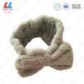 Soft face wholesale washing durable headband