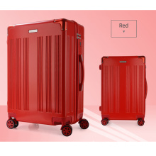 PC drawing lightweight luggage 4 spinner luggage