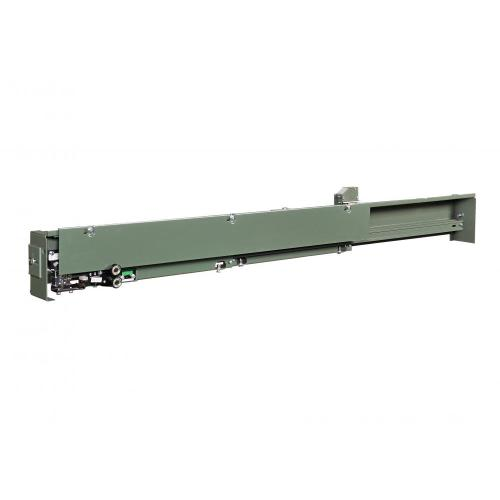 Two-speed Elevator Door Operator For XD1407A , 1800 Opening Width XD1207