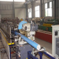 square round downpipe roll forming making machine