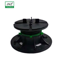 Taurus adjustable plastic pedestal for waterscape fountain