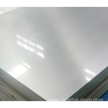 Custom Size 5000 Series Alloy Aluminium Sheet 5052 Aluminum Sheets Price Per Kilometers  in Brazil