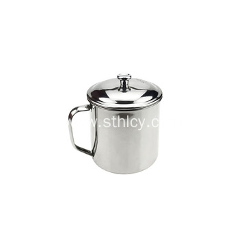 Good Quality Stainless Steel Coffee Travel Drinking Cup