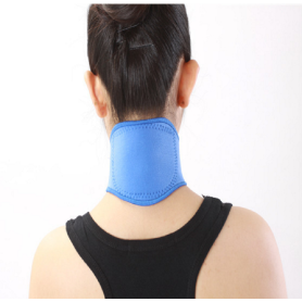 Medical neck support device brace protector Guard