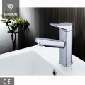 (A0014) Modern gold plated or chrome finished bathroom faucet