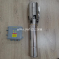 Direct Current Brushless Agriculture Spray Submersible Pump