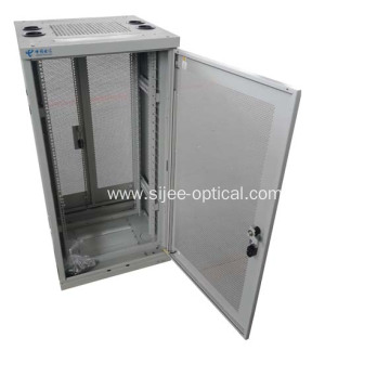 Best quality and factory for Wall Mount Server Cabinet Floor Standing Network Server Data Rack Enclosure Cabinet export to Sierra Leone Manufacturer